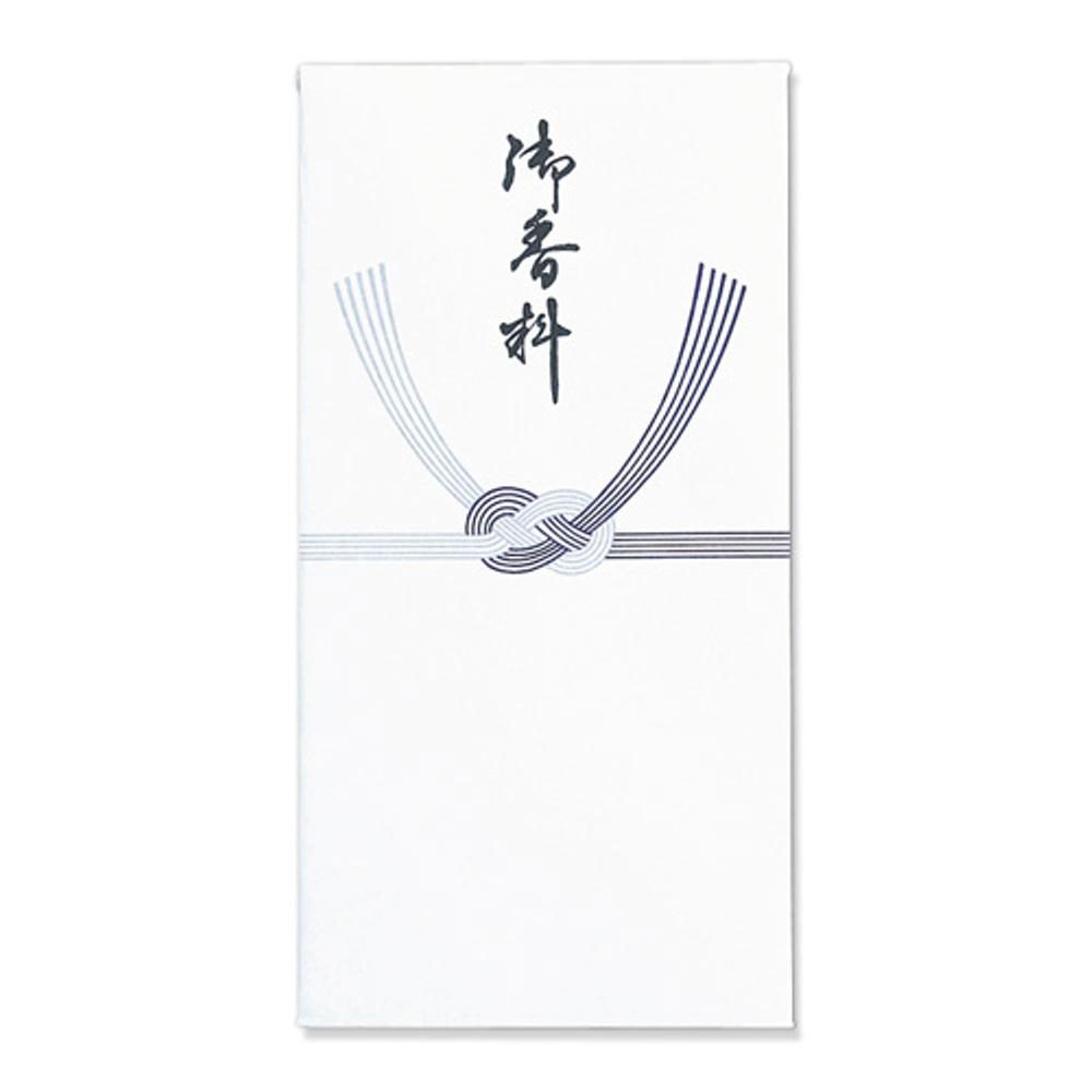 新万円袋ワンタッチ ノ−215 御香料
