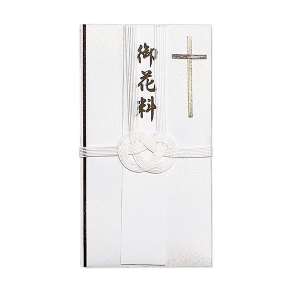仏新金封お花料K360