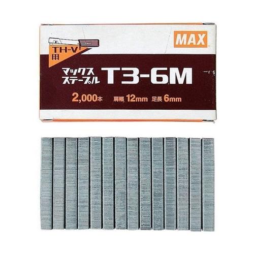 ステープル T3−6M