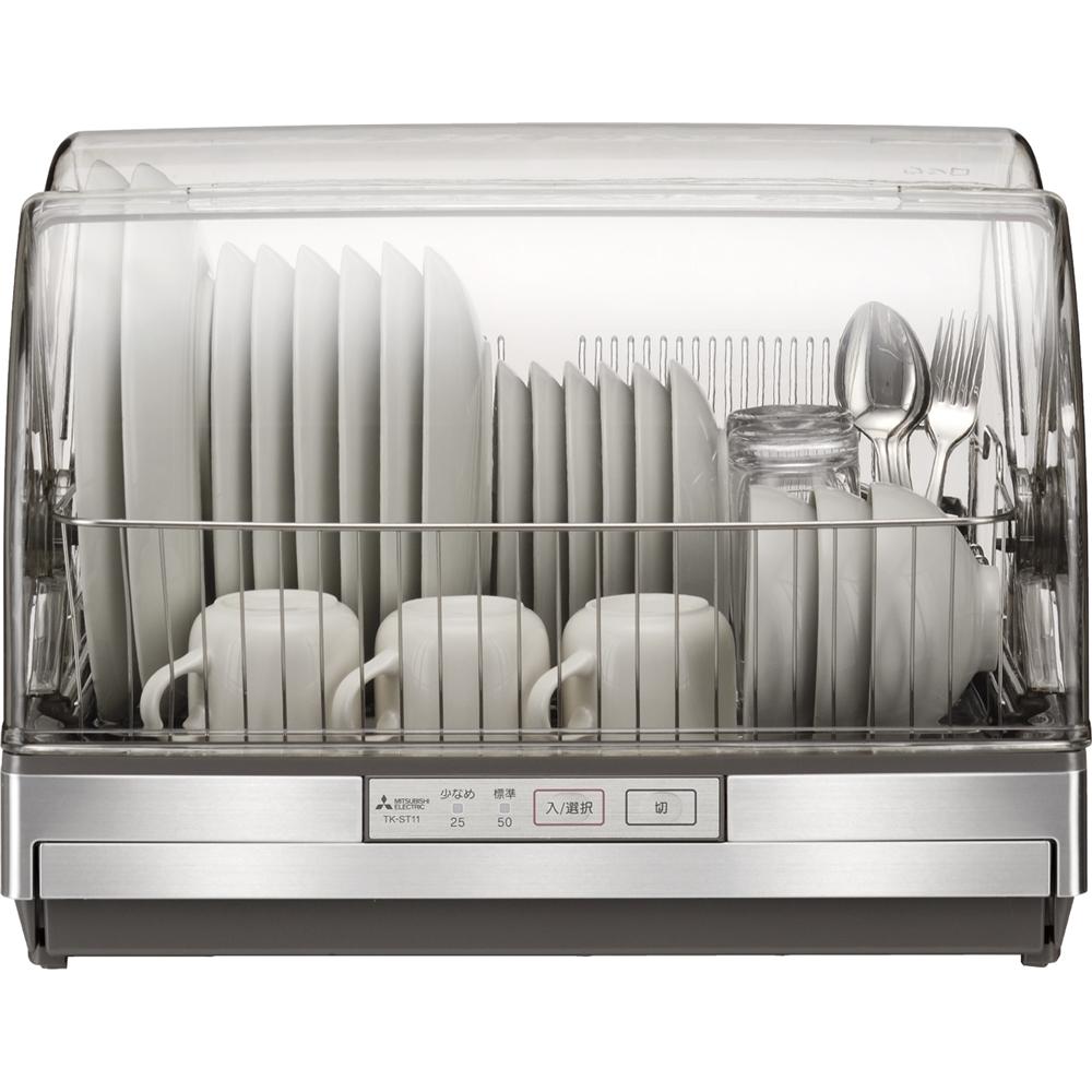 三菱 食器乾燥機 TK−ST11−H