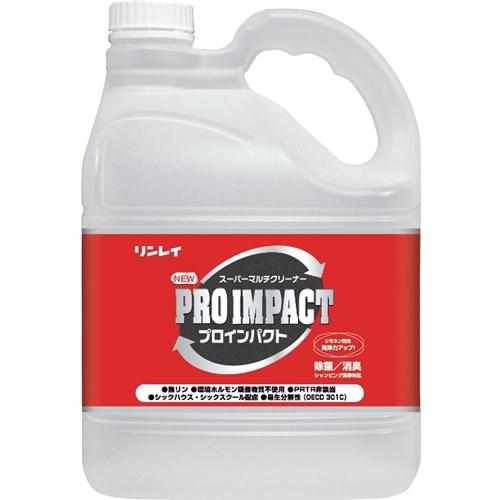 リンレイ プロインパクト 4L