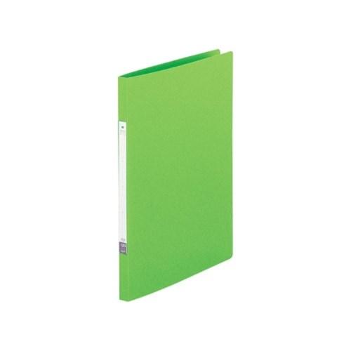 リクエストパンチレスファイルA4・S型6黄緑G1210