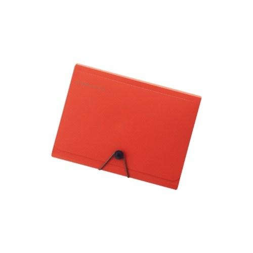 SMARTFITキャリングドキュメントA54オレンジA−7588