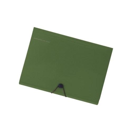 SMARTFITキャリングドキュメントA422オリーブA−7589