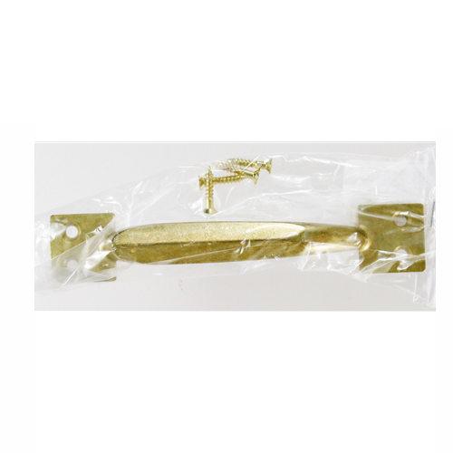 フランス取手 BH−716 真鍮メッキ 大
