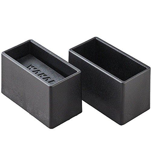 若井産業(WAKAI) 2X4ディアウォールS ブラック DWS24BK (ツーバイフォー材専用壁面突っ張りシステム)