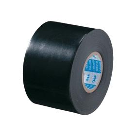 ビニールテープ広幅S 黒 50mm×20m 352153