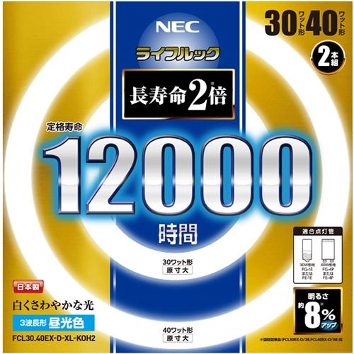 ライフルック FCL30.40EX−D−XL−KOH2