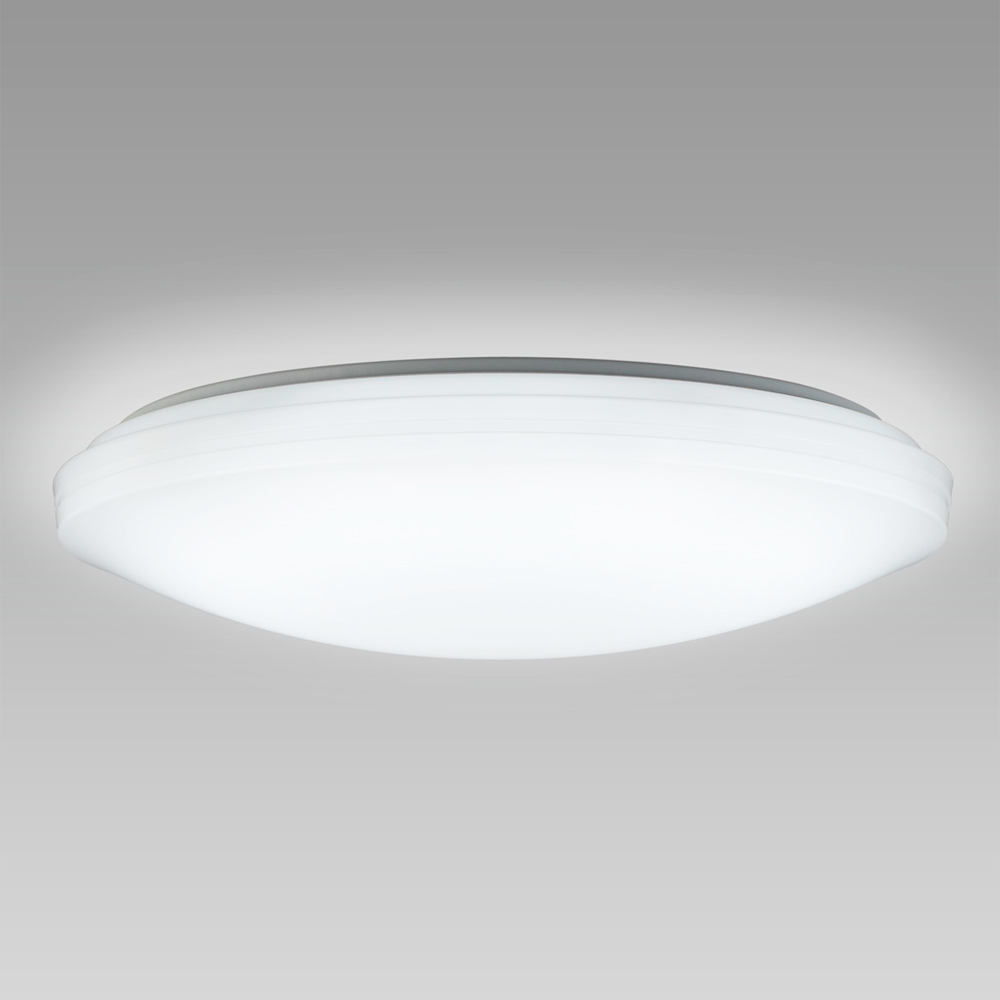 NEC LEDシーリングライト HLDZ12208