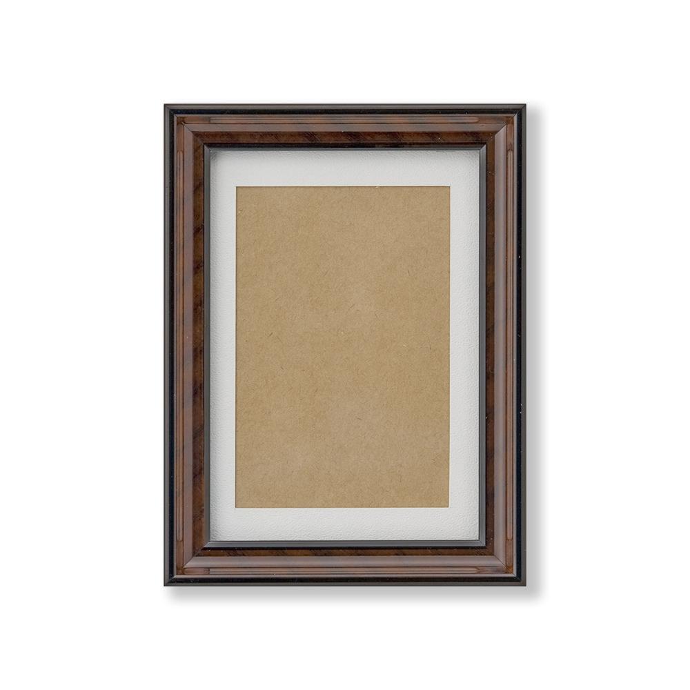 写真立 5×6金ラック L判 箱入 C251-D0300