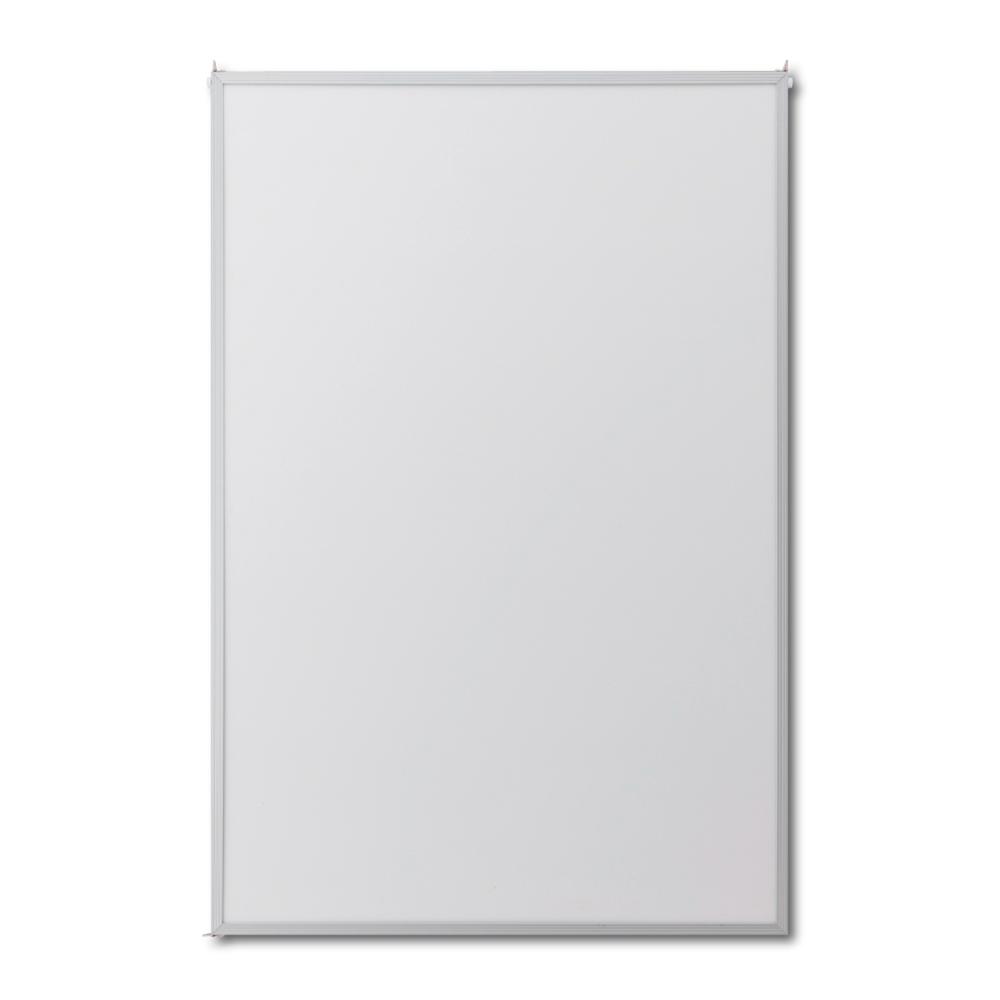 ポスターパネル アスト 変形菊全 シルバー L026-W94S1