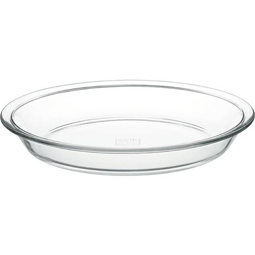 ベーシック IWAKI・パイ皿(L) 径25CM