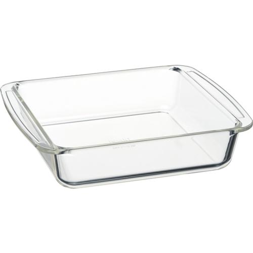ベーシック IWAKI・ケーキ焼き皿 2L
