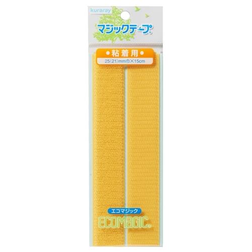 エコマジック15RN25mmx15cm 黄色