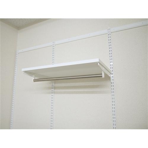 ES棚板+パイプ SA−ESTP4540
