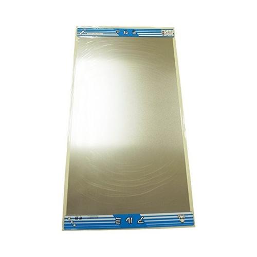 平板 アルミ H300 0.3X455X910MM