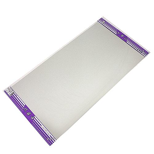 平板トタン板 H370 0.25X455X910MM