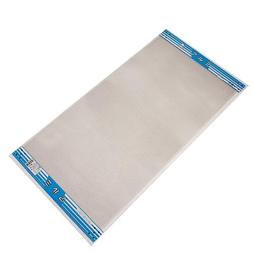 平板パンチ アルミ K704 0.5X455X910MM