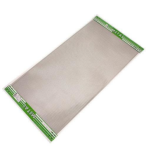 平板パンチ ステン K705 0.5X455X910MM