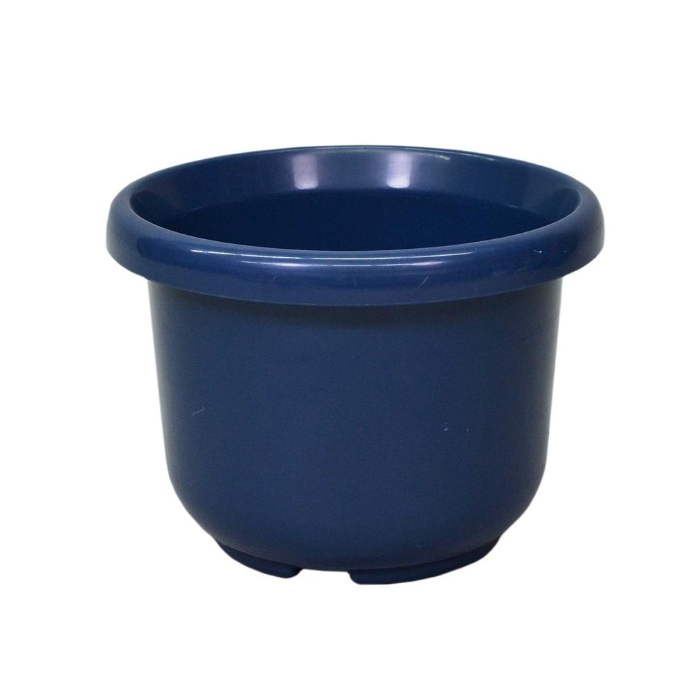 輪鉢F型 4号 ブルー