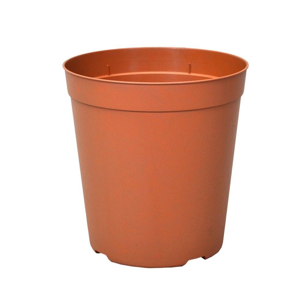 ナーセリーポットA−265型 ブラウン