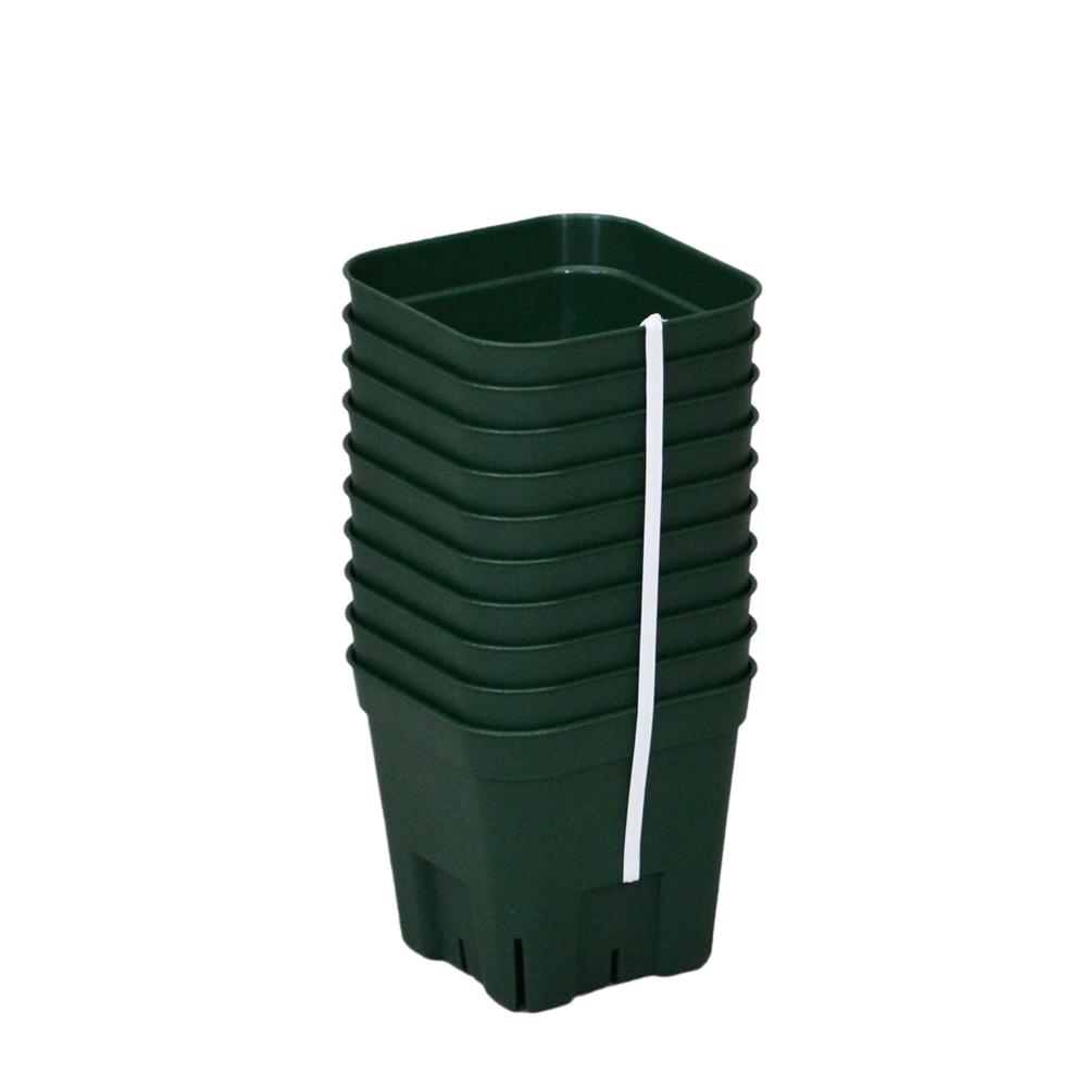 プレステラ90型 10ヶ組 グリーン