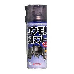 イカリ コウモリジェット420ml