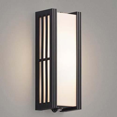 玄関灯センサー付 BU15733SB