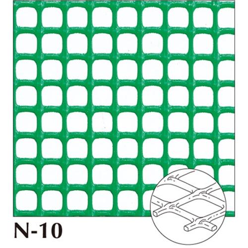 トリカルネット N−10 緑 1240mm×50M