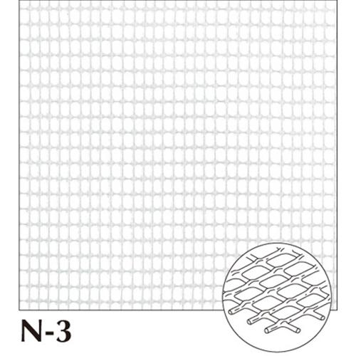 トリカルネット N−3 ナチュラル 1000mm×50M