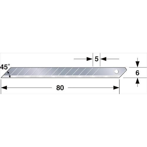 替刃スリム LB−20P
