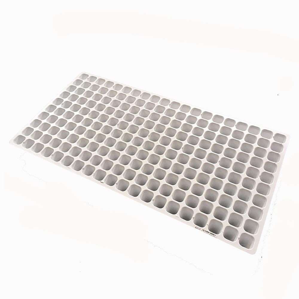プラグトレイ 白 機械用 200穴