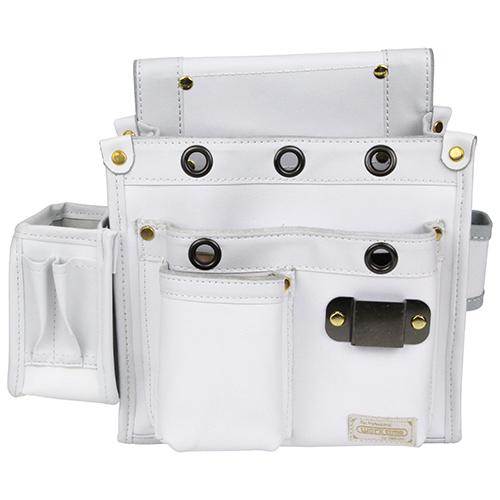 コヅチ 多収納仮枠袋白 SH−515