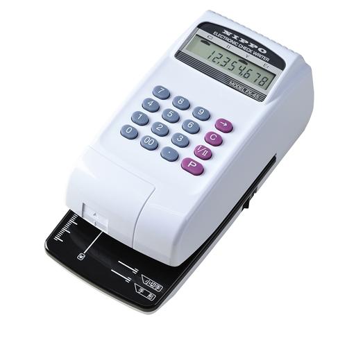 チェックライター FX−45