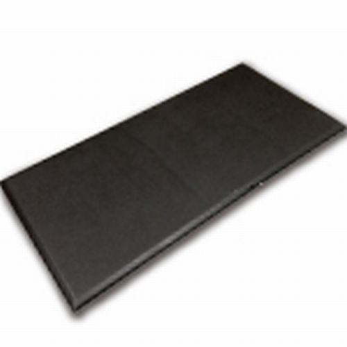疲労軽減マット 900×450 ブラック