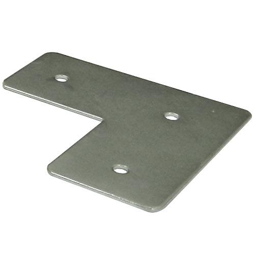 2×4材用平折 2バイ用