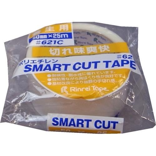 スマ−トカットテープ半透明 50mm×25m