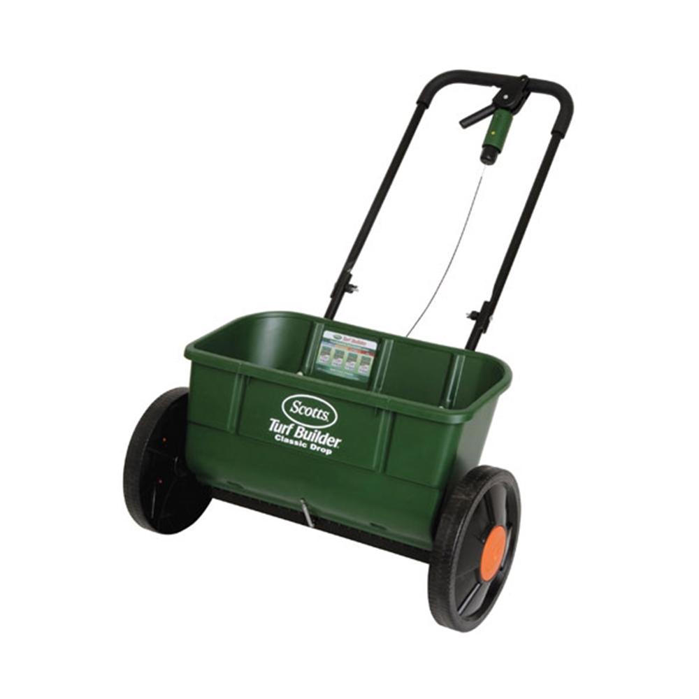金星 ゴールデンスター スコッツ ドロップ式肥料散布機 アキューグリーン3000 SAG-3000