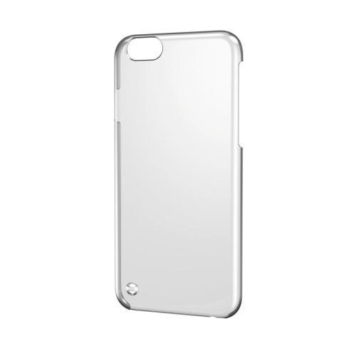 iPhone6s/6用シェルカバー PM-A15PVSTCR