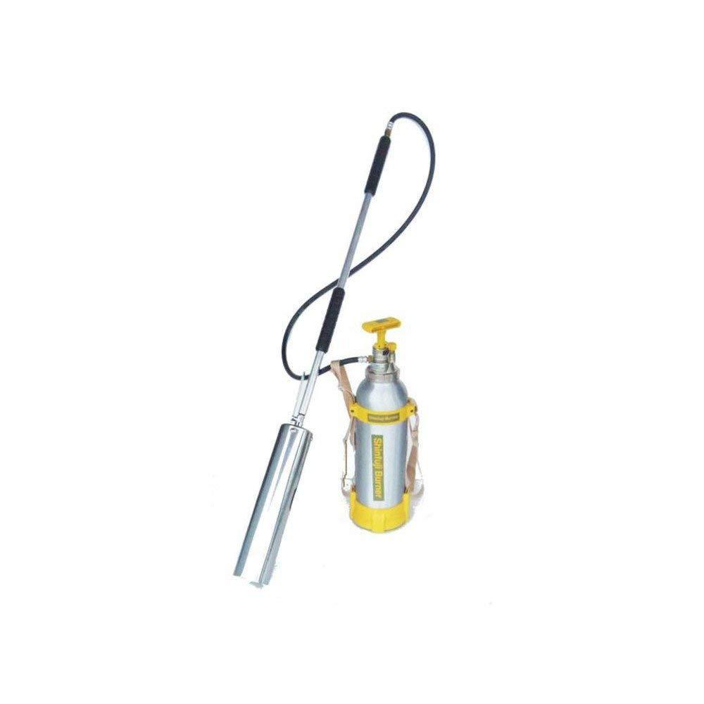 新富士バーナー 草焼きバーナーPRO KB−300 (灯油式)