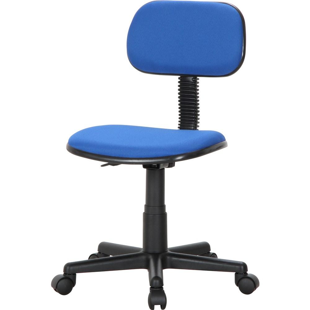 オフィスチェアー リップ�U ブルー