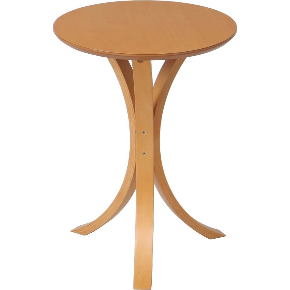 サイドテーブル CF−913 ナチュラル