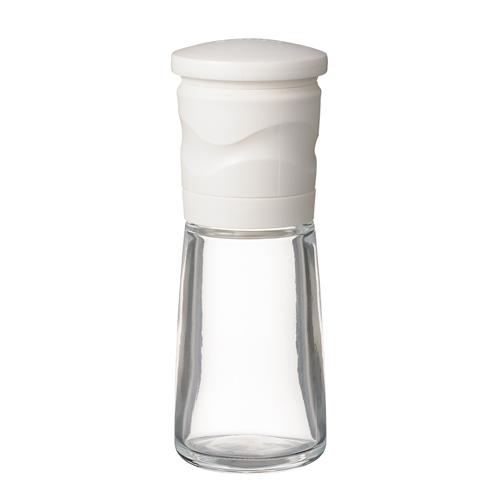 京セラ(Kyocera) セラミックミル(結晶塩用) ホワイト