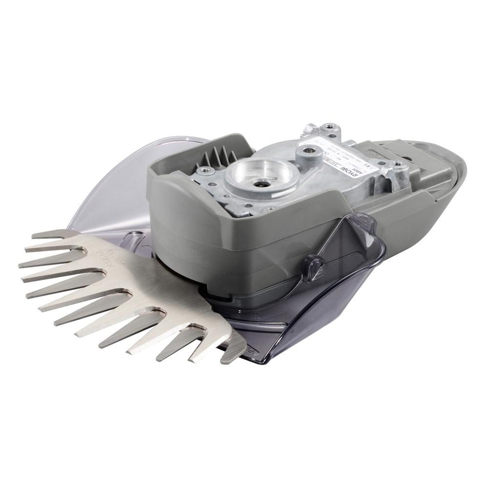 リョービ(RYOBI) スーパーマルチツール(SMT-2000用)バリカンユニット AB01 664103A(※バリカンユニット単体では使用できません。スーパーマルチツール用本体ユニットが必要となります)
