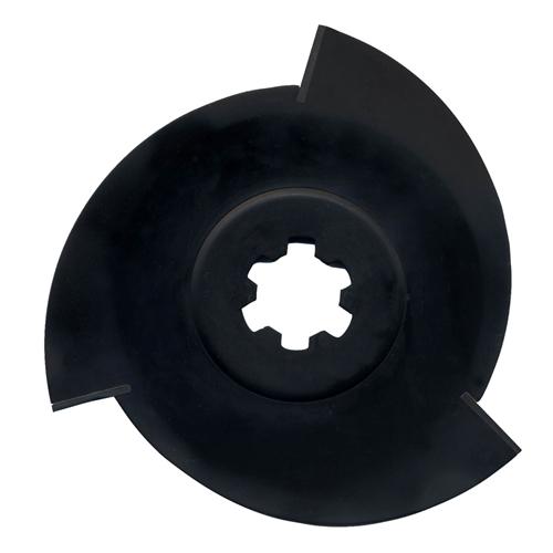リョービ 回転バリカン用 回転刃127mm