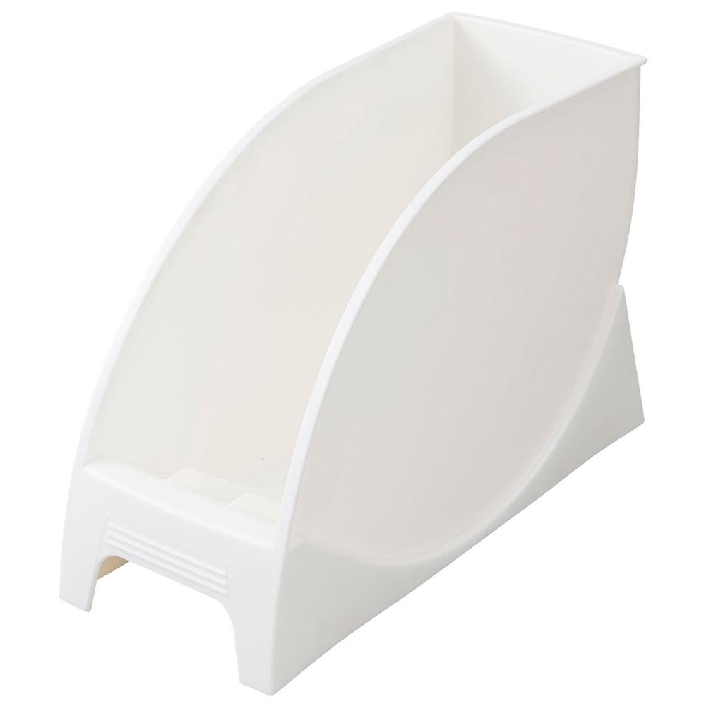 伸晃 大皿スタンド SD−OS ホワイト