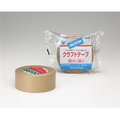 クラフトテープ 2461 50X50