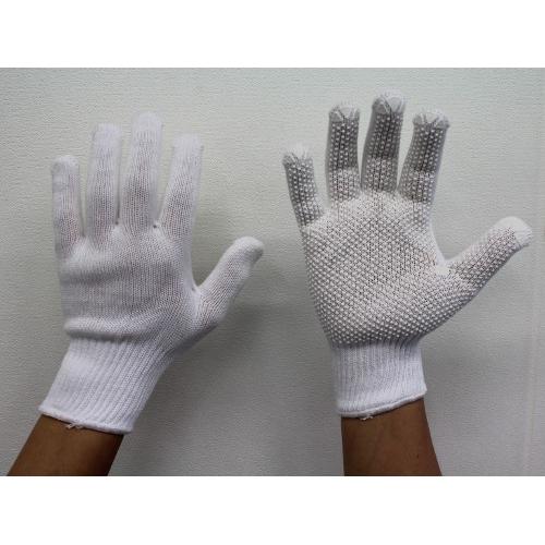 純綿すべり止め手袋 K2−1 L