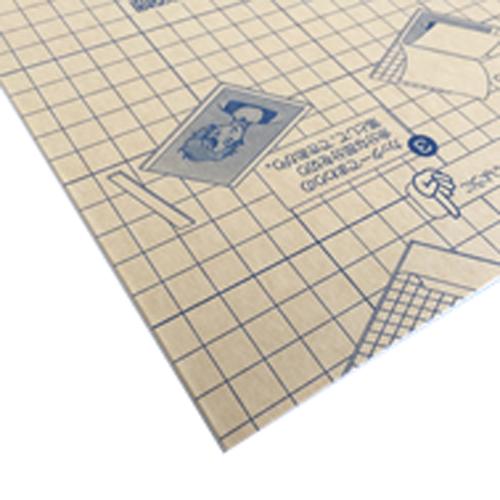 デコタック 片面糊付 5mm厚 白A1 5×600×900mm ×5枚セット