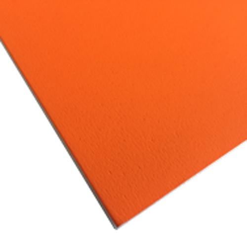 デコパネ オレンジ A1 5×600×900mm ×5枚セット